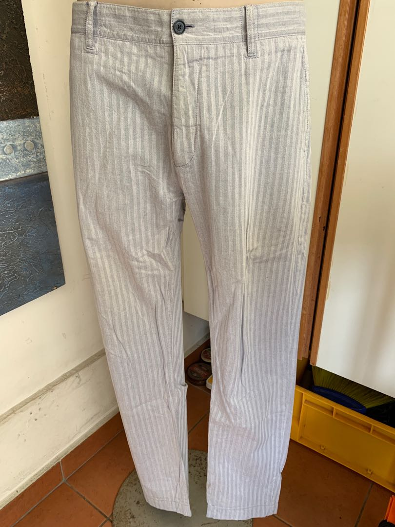 f7d1b4ea J Lindeberg Slim Fit Pants W34 made in Portugal, Men's Fashion ...