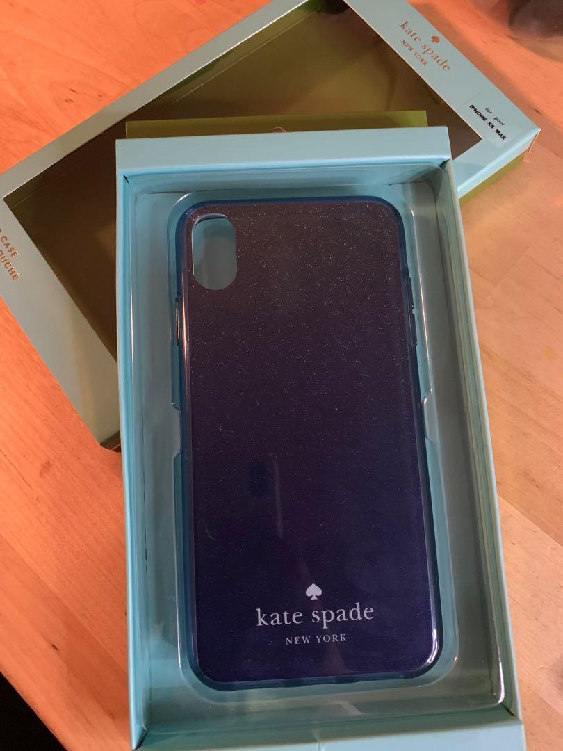 Kate Spade Case for iPhone Xs Max