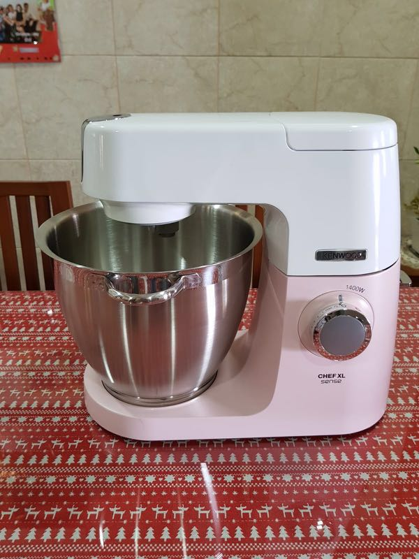 Kenwood Kitchen Cake Maker Home Appliances Kitchenware On Carousell