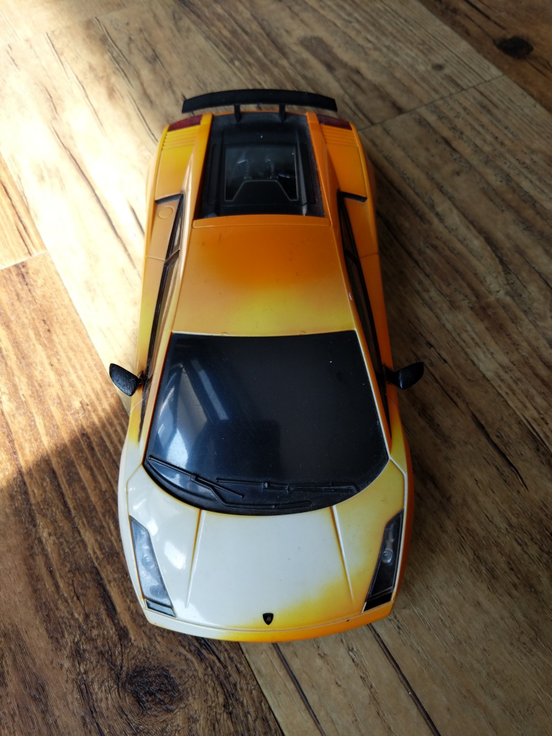 Lamborghini Car Model Toys Games Others On Carousell