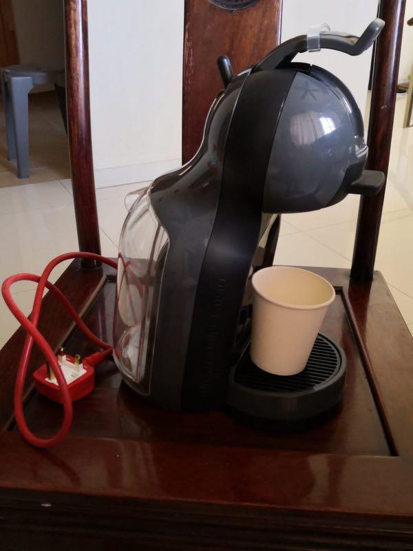 Nescafe Gusto Coffee maker
