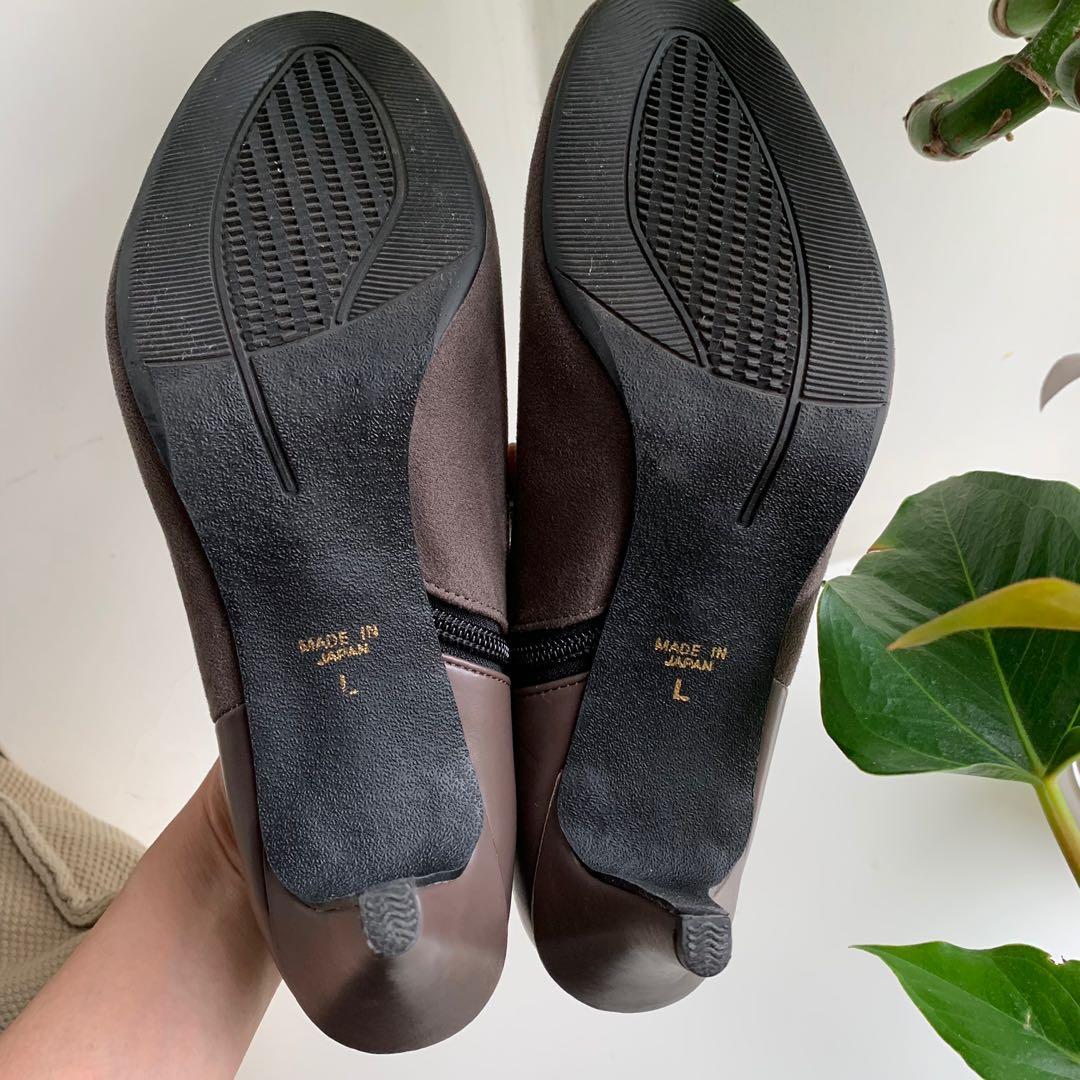 全新日本造型高跟鞋👠NEW HIGH HEEL SHOES