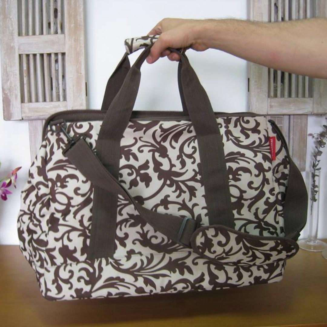 38c9a3ad7 MRTSerangoon NEW REISENTHEL BAG, Travel, Travel Essentials, Luggage ...