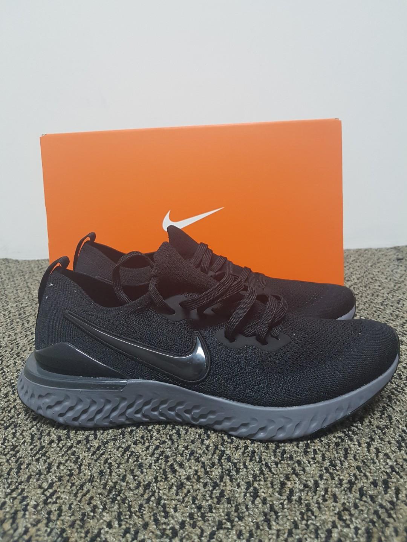 127901b5eeca7 Nike Epic React Flyknit 2