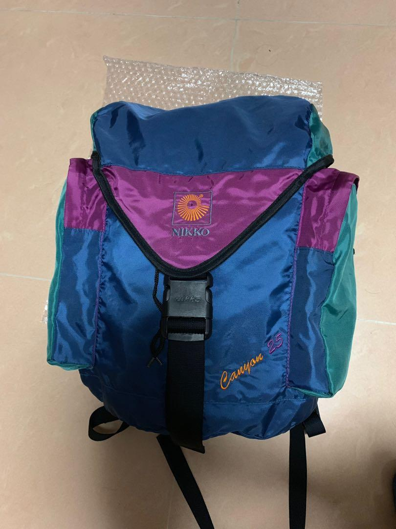 Nikko Backpack