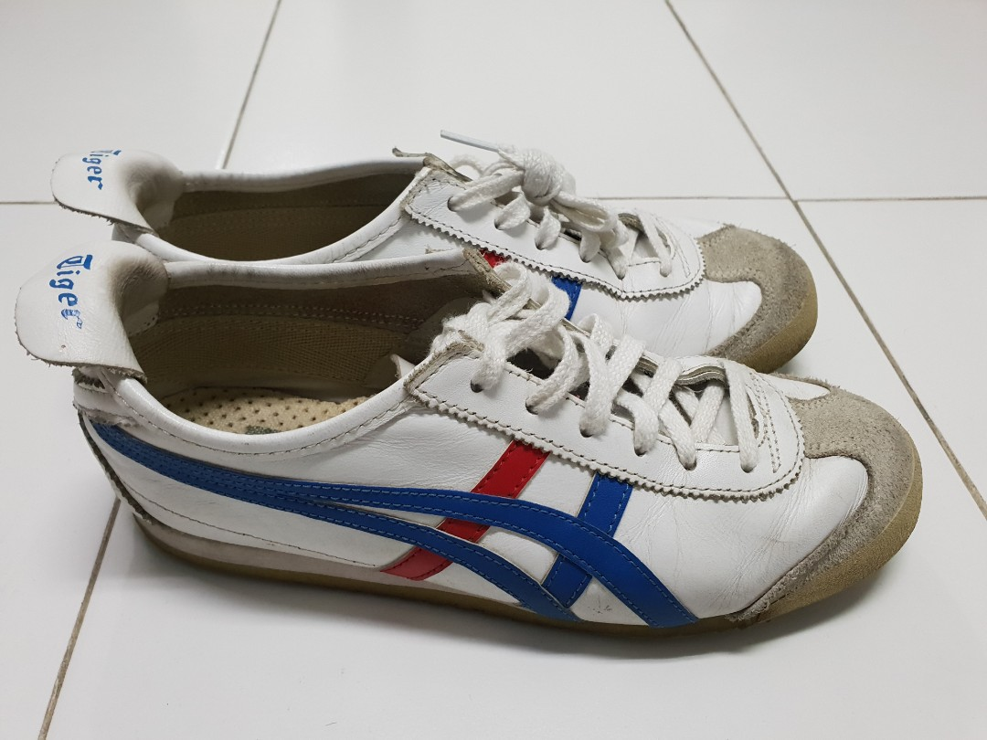 pretty nice 9d373 d4133 Onitsuka Tiger Mexico 66 size 7.5 womens