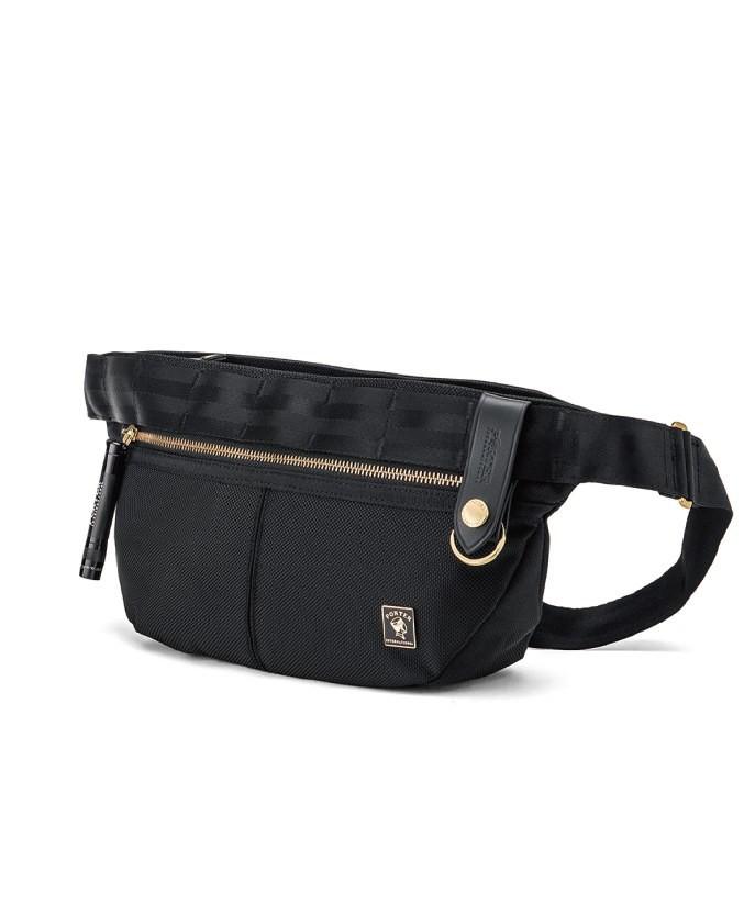 Porter international sling bag 3bf8defc155b3