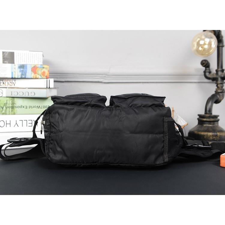 Porter Japan Yoshida Large Waist bag with clip shoulder bag ... 91ccda6a102ad