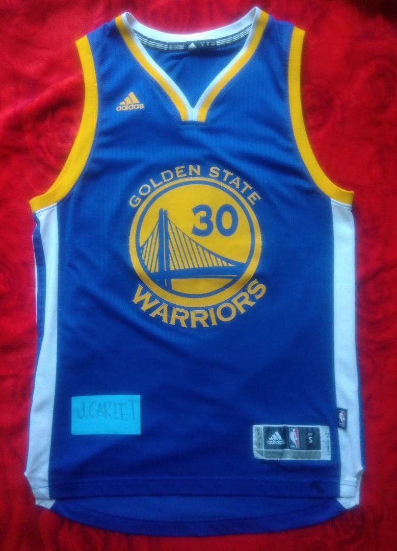 c244af39ec1 Stephen Curry Golden State Jersey, Sports, Athletic & Sports ...