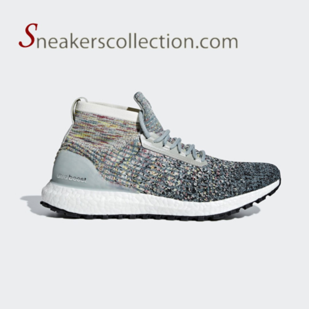 e9721cfcb4e06 Ultraboost All Terrain LTD Shoes