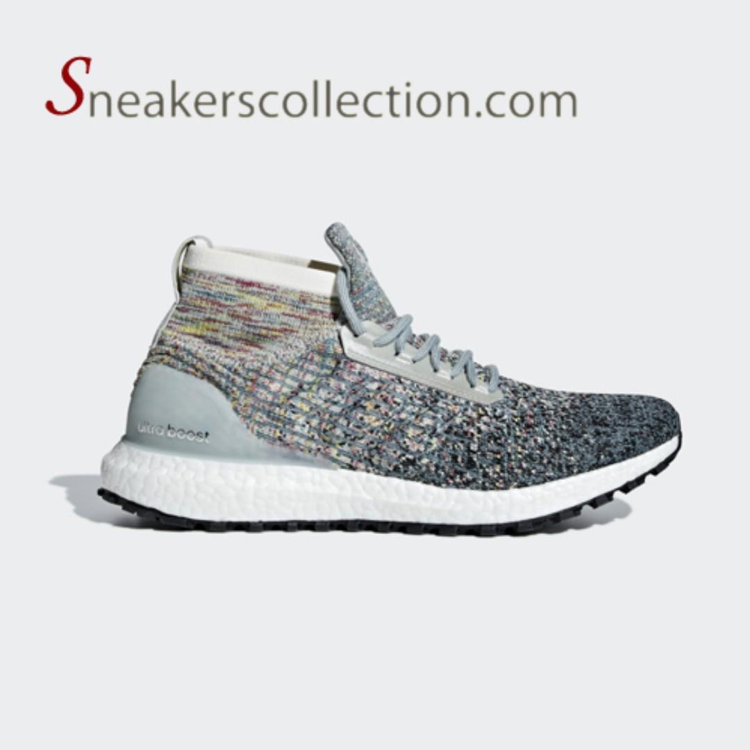 innovative design e2dca f637e Ultraboost All Terrain LTD Shoes