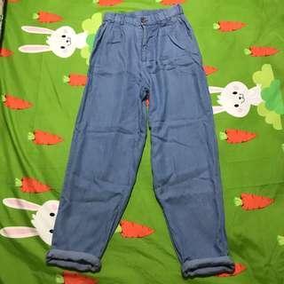 cotton on pants