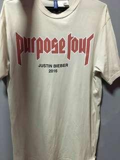 Purpose Tour JB (mama)