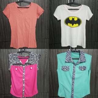 Blouse / T-shirts