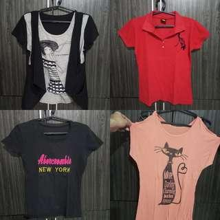 Blouse T-shirts