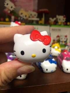 🚚 Hello Kitty Dual Ink Chop