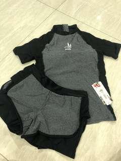Swim suit - size 8 ~10 , XL