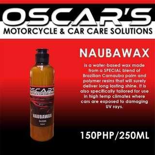 Naubawax Gloss