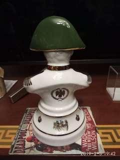 拿破崙酒樽一個 $1600
