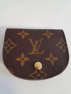 Authentic Louis Vuitton coin purse