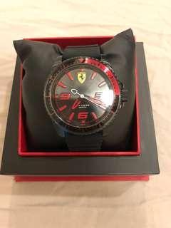 🚚 Scuderia Ferrari 法拉利腕表