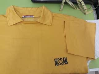 Vintage Nissan Descente
