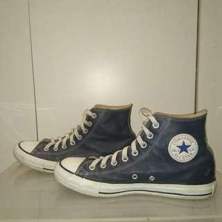 Converse Chuck Taylor Leather Free Unbrand Skateboard