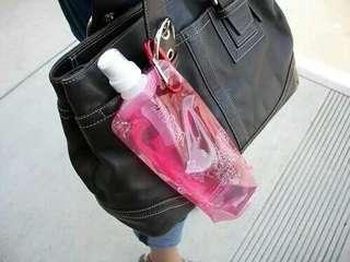 Botol Minum Travel