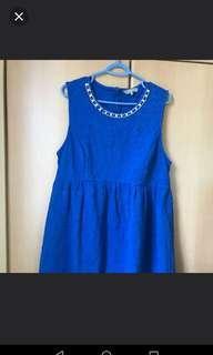 Maternity Dress uk16 xl