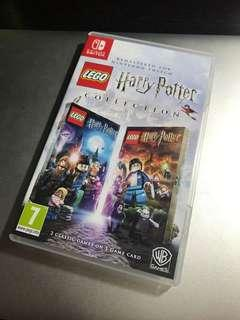 Switch Harry Potter Collection