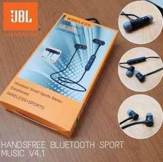 [OEM] JBL Wireless Smart Sports Stereo Earphones