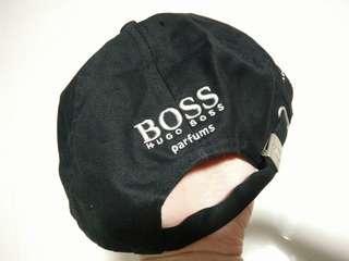 🚚 Hugo Boss Collector's Edition Cap