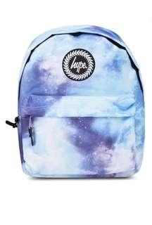 🚚 Paint Clouds Backpack