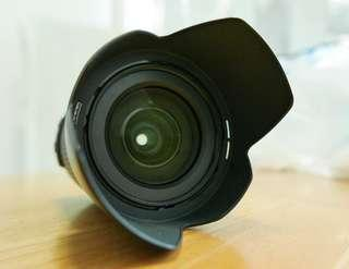Tamron 18-200mm di II VC Canon f3.5-6.3