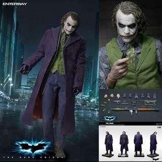 Enterbay 1/4 TDK Joker