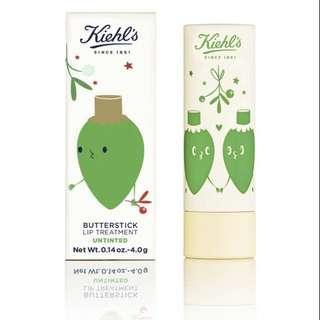 Kiehl's Limited Edition Butterstick Lip Treatment 4g