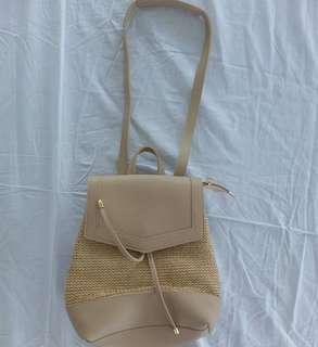 Two way bag