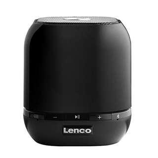 Lenco Premium HD Bluetooth Speaker BTS-110