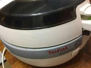Tefal actifry airfryer 1kg