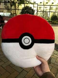 精靈球 公仔 Pokemon