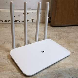 小米路由器4 Router (可翻牆) (國內專有強勁版)