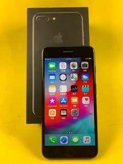 iPhone 7+128曜石黑