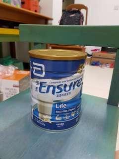Abbott Ensure Life Adult Milk Formula