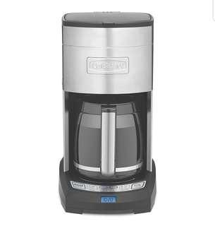 Cuisinart 12 Cup Coffee Maker - Elite  Retail $100+
