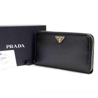 Prada Wallet NEW