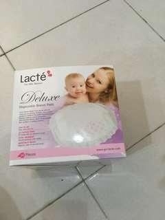 lacte breastpad
