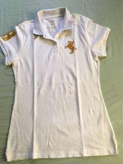 GIORDANO Polo 👕 shirt