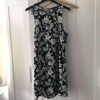 Forever 21 plus dress