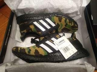 A bathing ape adidas bape