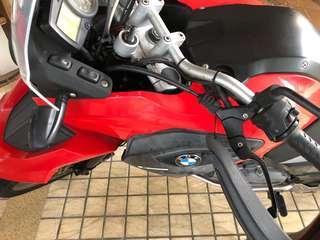 BMW G650GS BIKE MOTOR
